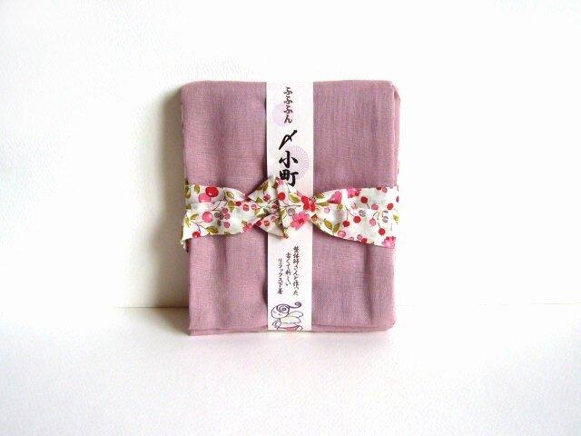 ふふふん〆小町L・薄紫×さくらんぼの画像1枚目