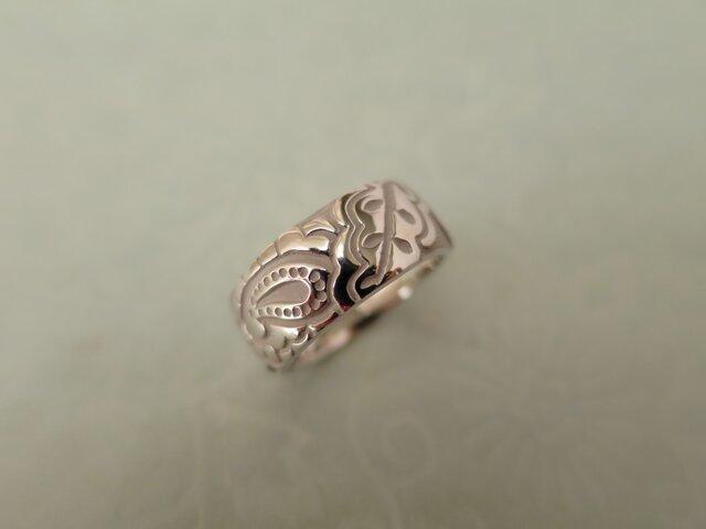 SV HENNA Ring の画像1枚目