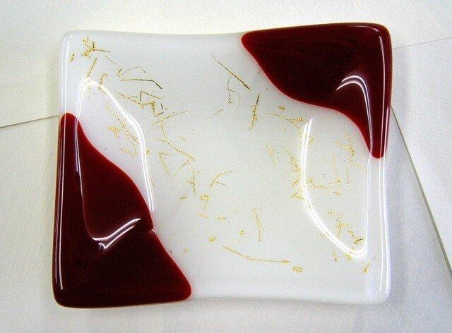 ガラス皿 SD278の画像1枚目