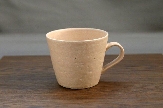 桜花釉 マグカップ(無地)の画像1枚目