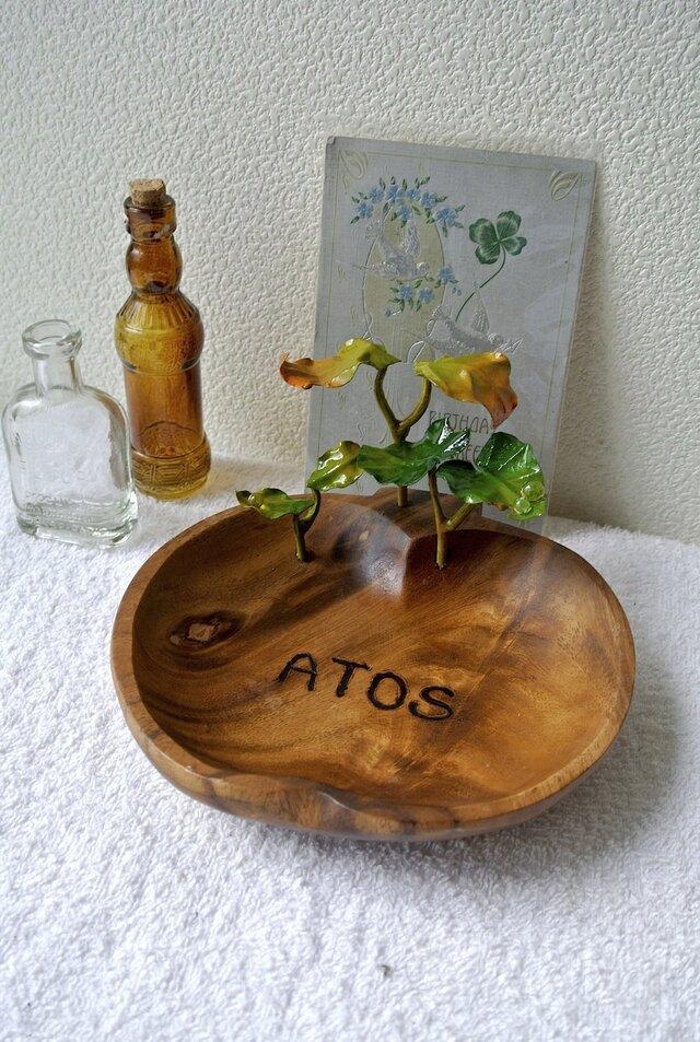 ATOSシリーズ 森の始まり小物入れ 2016の画像1枚目
