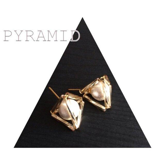 PYRAMIDの画像1枚目