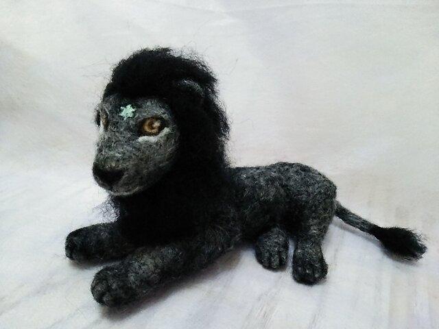 獅子座の画像1枚目