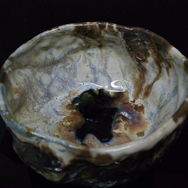 茶碗 銘「舞雪」の画像1枚目