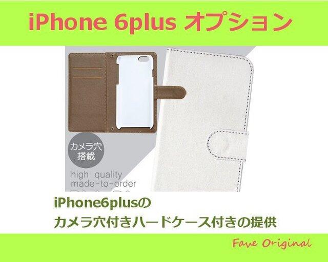 iPhone6plus オプションの画像1枚目