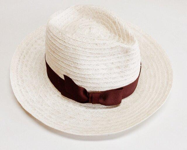 Bordeaux hatの画像1枚目