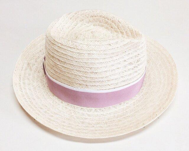 spring linen hatの画像1枚目