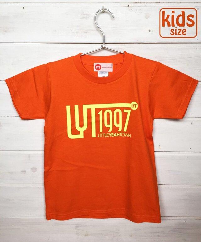 LYT1997 KidsTシャツの画像1枚目