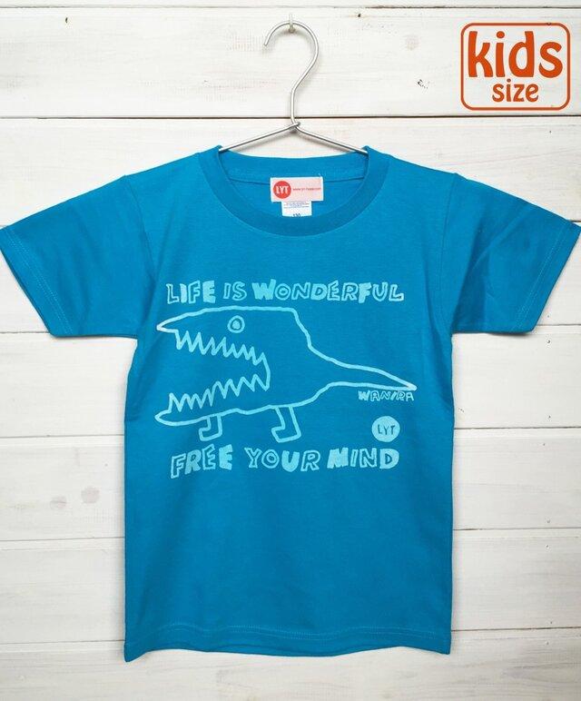 WANIRA Kids Tシャツの画像1枚目