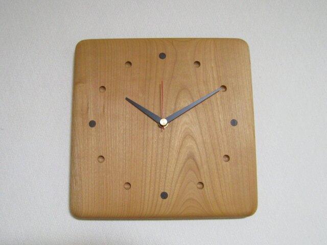 壁掛け時計 (sakura001)の画像1枚目