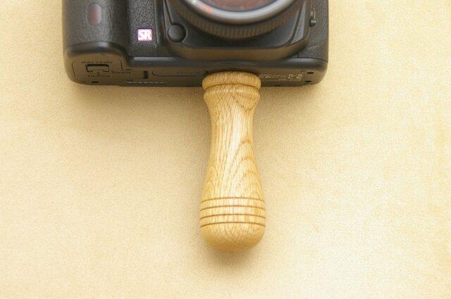 カメラ用ボトムグリップの画像1枚目
