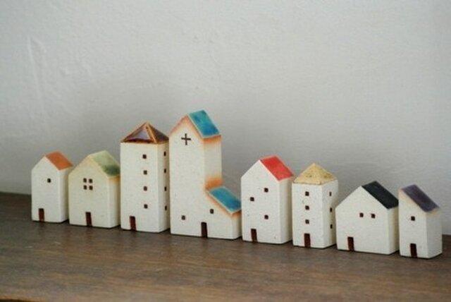 陶の家[8色]の画像1枚目