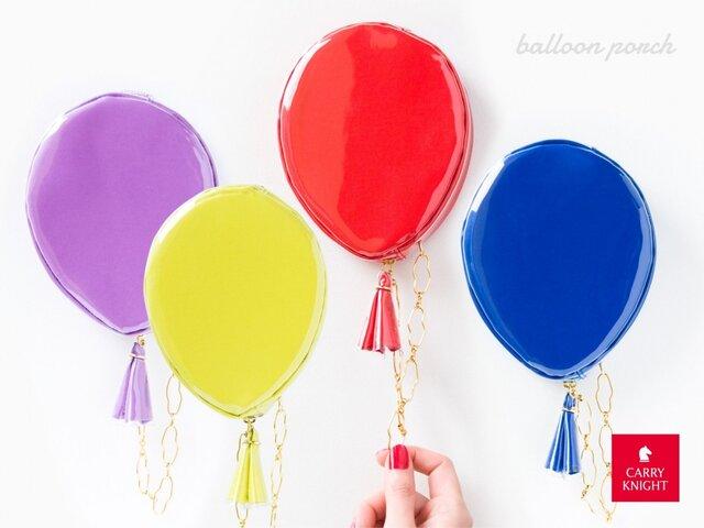 balloon porchの画像1枚目