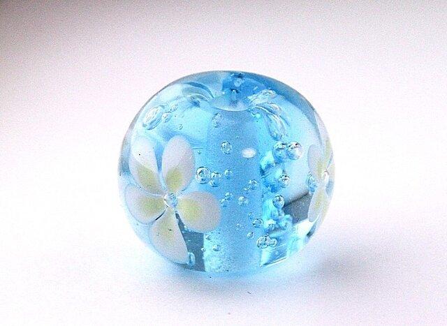プルメリアの花の画像1枚目