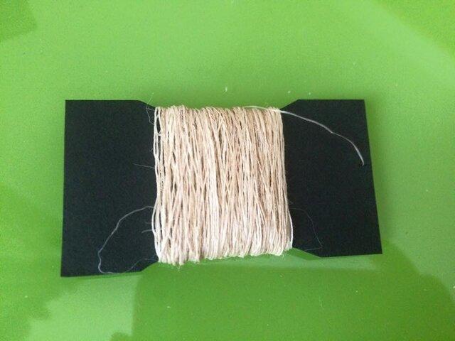 麻糸の画像1枚目