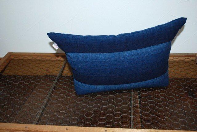 舟まくら(しじみ掻き舟)medium sizeの画像1枚目