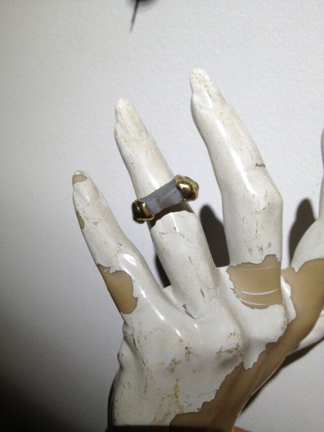 Ore Lore Ring 4の画像1枚目