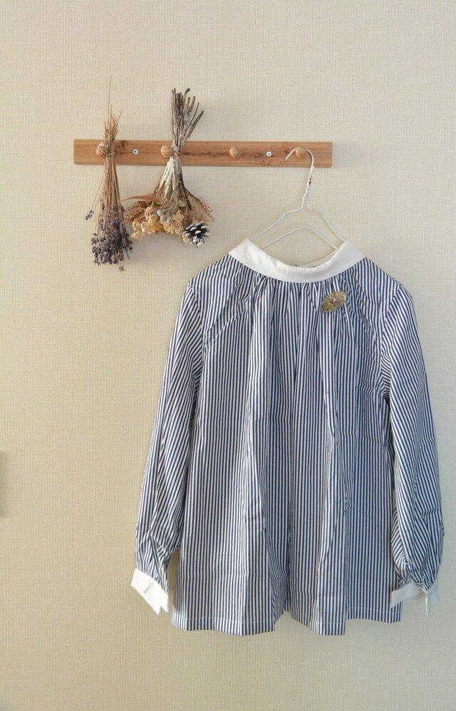 blouse*chamomileの画像1枚目