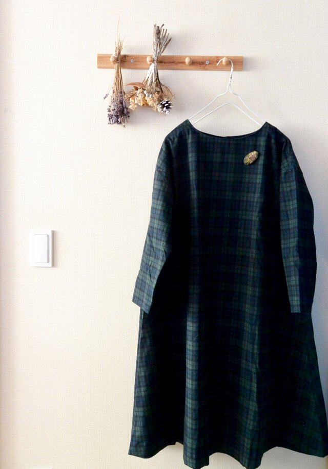 flare_forest*flannelの画像1枚目