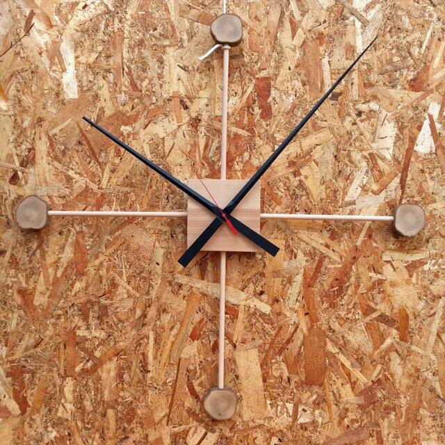 大きな大きな掛時計#291の画像1枚目