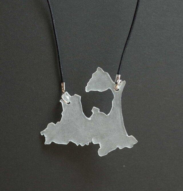 再:青森県のネックレスの画像1枚目