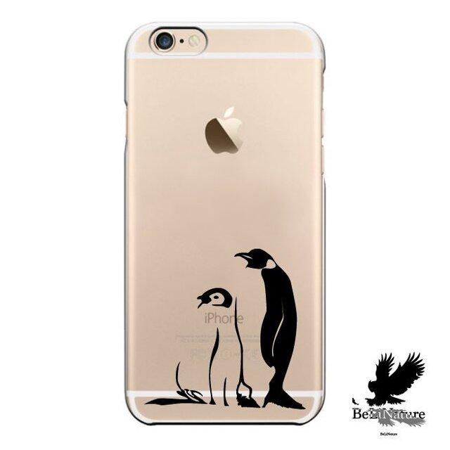 iPhone5/5s/5c/6/6s/6Plus/6sPlus ケース ペンギン が大好きな方々とっての最高ケースの画像1枚目