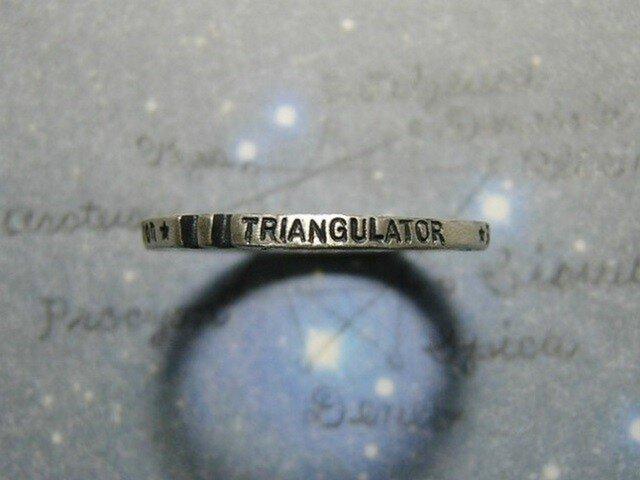 TRIANGULATOR ( mille-feuille )の画像1枚目
