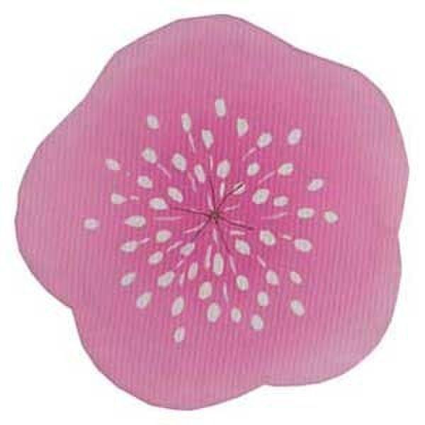 雛祭りコースター(桃の花)の画像1枚目