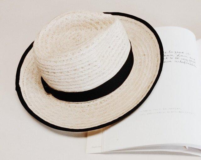 Black hatの画像1枚目