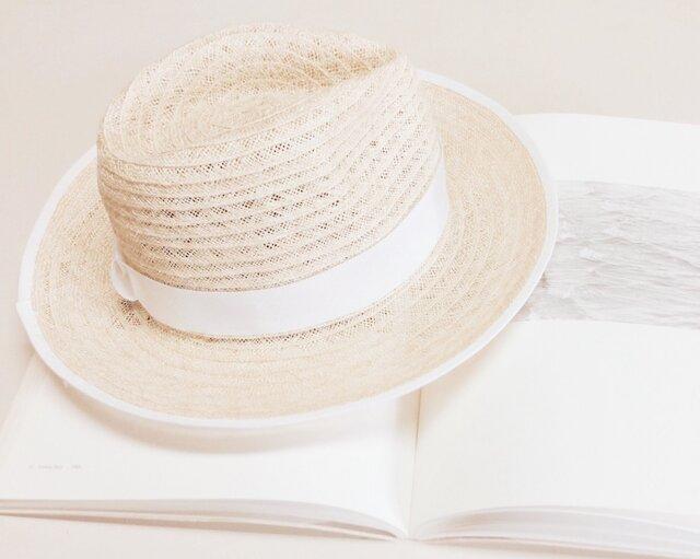 blanche hatの画像1枚目