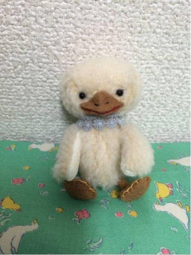 小鳥さん ミニ(3)の画像1枚目
