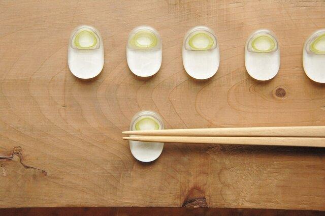 cotton : お箸置きの画像1枚目
