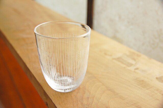 gina glass : グラスの画像1枚目