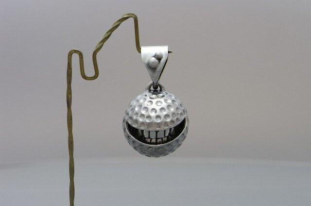 smile golf ball L_Pの画像1枚目