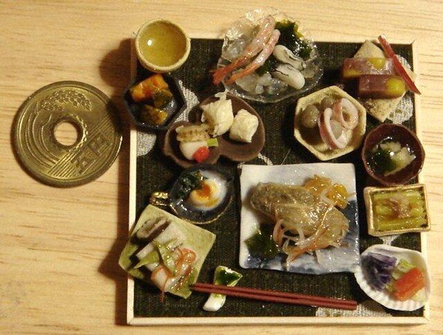 ★カレイの南蛮漬け御膳・野菜づくしの画像1枚目