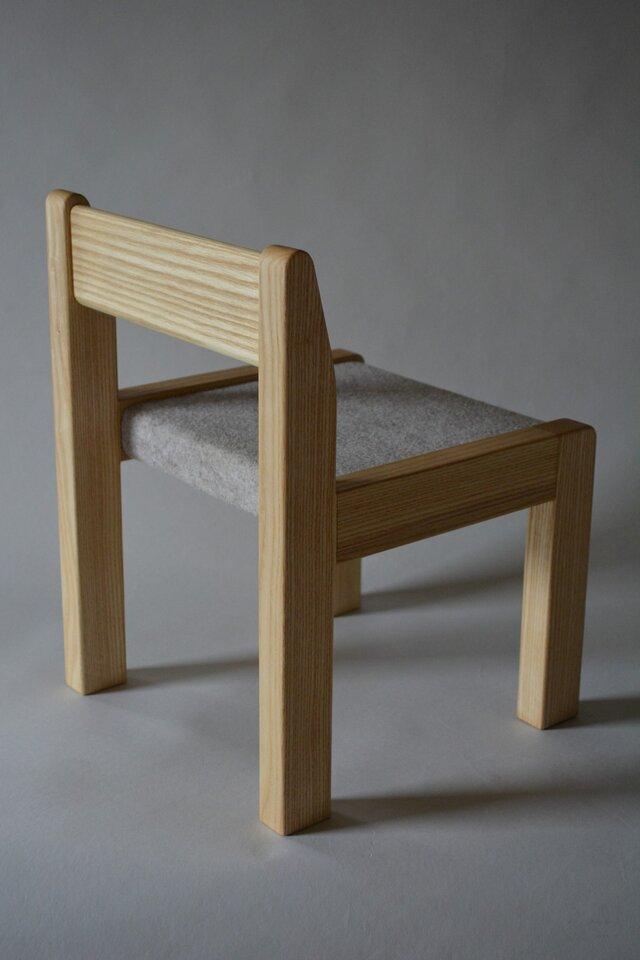 子供椅子■小椅子・016-OKO■W276xD273xH367(SH200)の画像1枚目