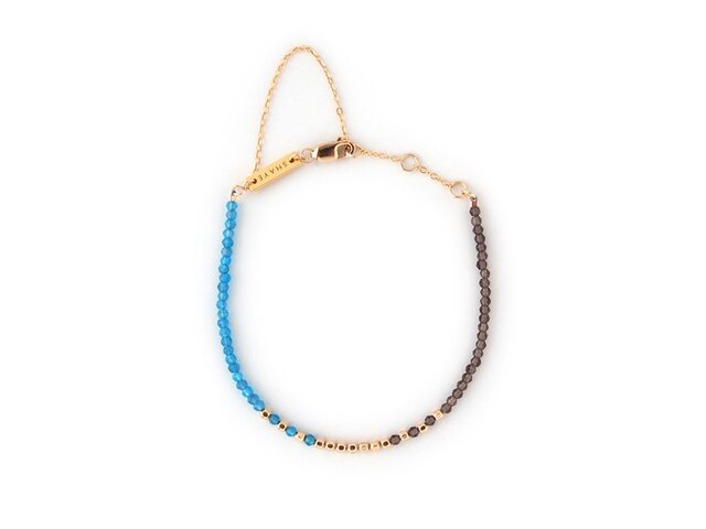 <SALE> Raise Your Glass Braceletの画像1枚目