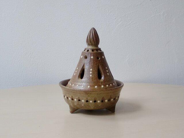 アラジンの香炉の画像1枚目