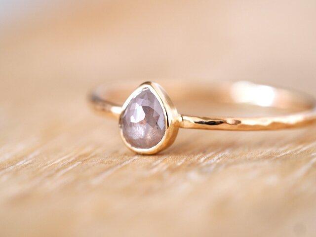 Gleam Diamond Ringの画像1枚目