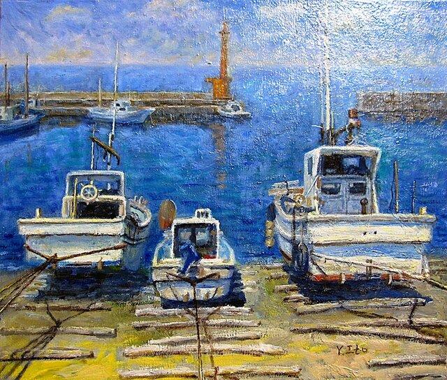 新井崎漁港の画像1枚目