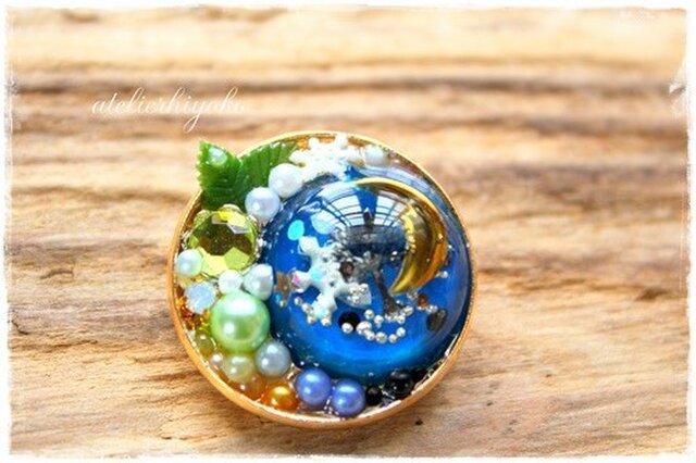 木々のうた・pearlの画像1枚目