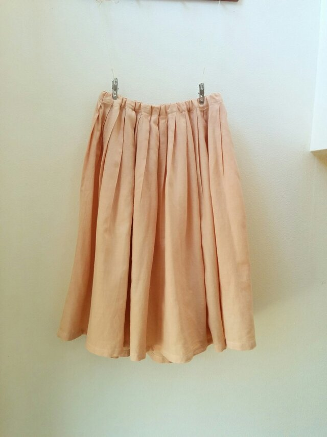 Bさまオーダー品 スカートの画像1枚目