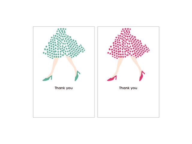 スカートの39cardの画像1枚目