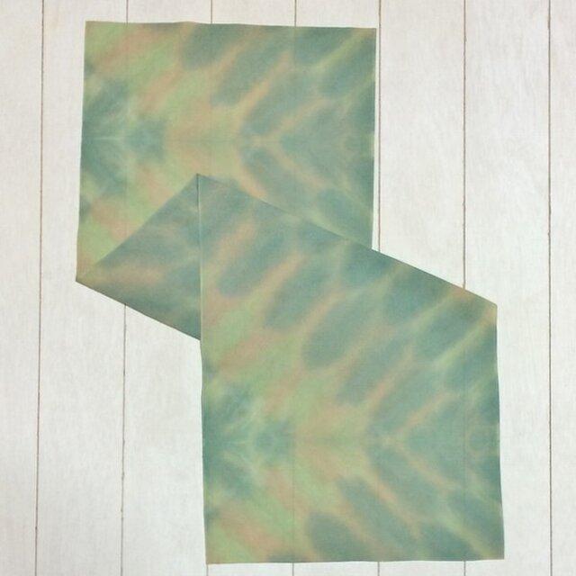 手ぬぐい pattern 富-TOYAMA-の画像1枚目