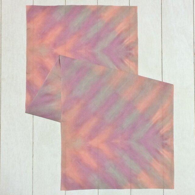 手ぬぐい pattern 思-TOYAMA-の画像1枚目