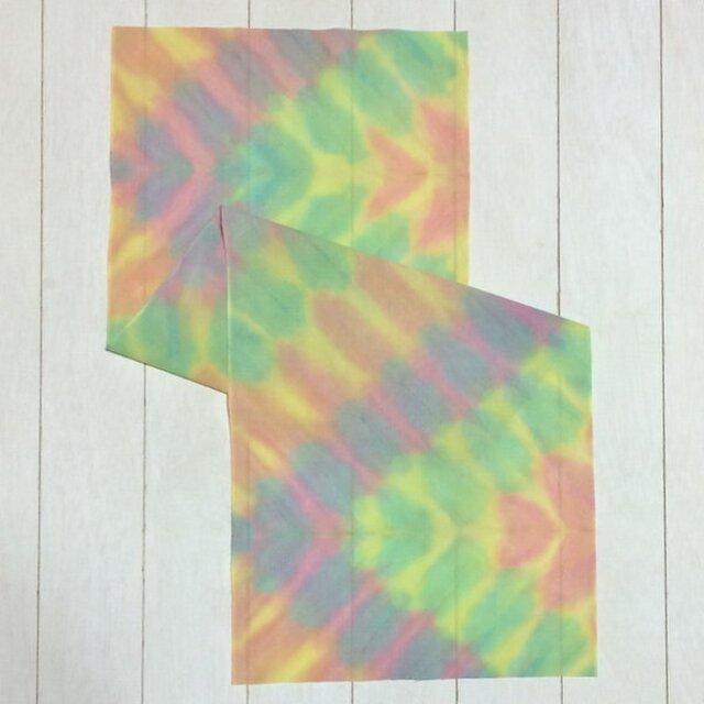 手ぬぐい pattern 彩-TOYAMA-の画像1枚目