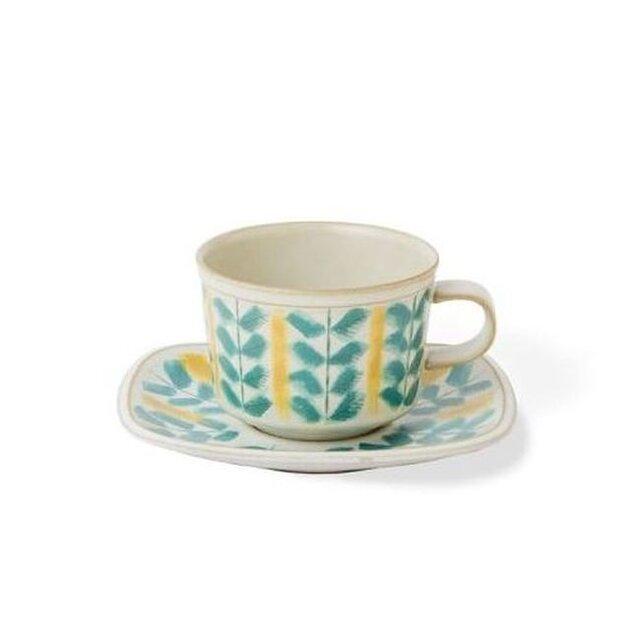 fajans コーヒーカップ&ソーサー カップ の画像1枚目