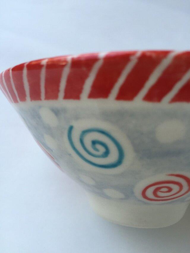 子供のお茶碗 ロリポップの画像1枚目