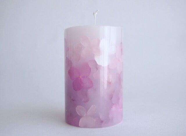 アロマボタニカルcandle*lilacの画像1枚目