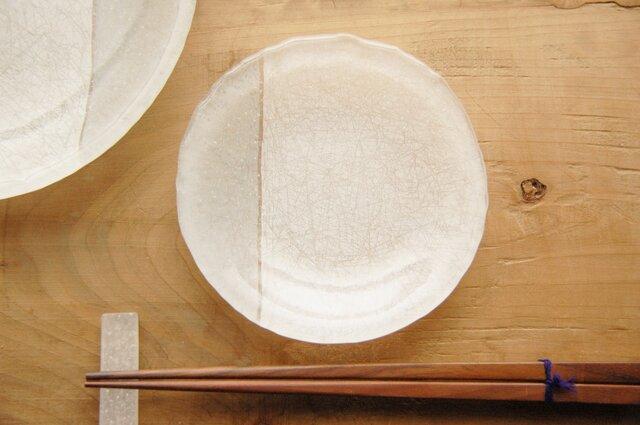 cocoon dish (2) : 小皿の画像1枚目